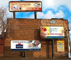 Billboards Printing